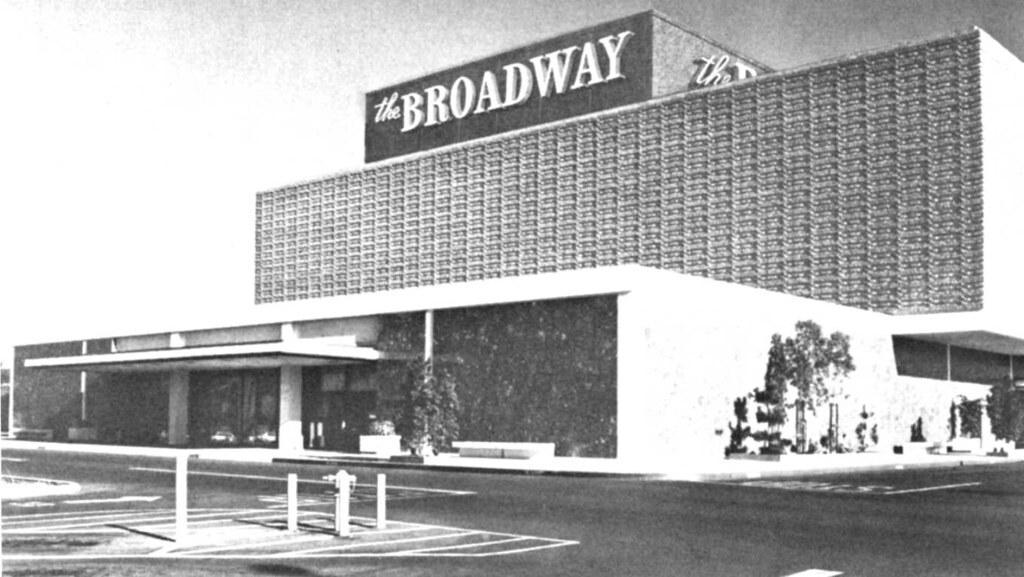 East Broadway Long Beach Ny