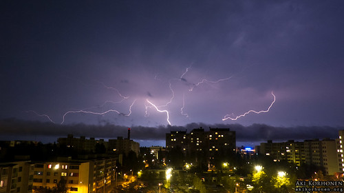 Thunderstorm, 20100808-_AK00301 | by akeeh