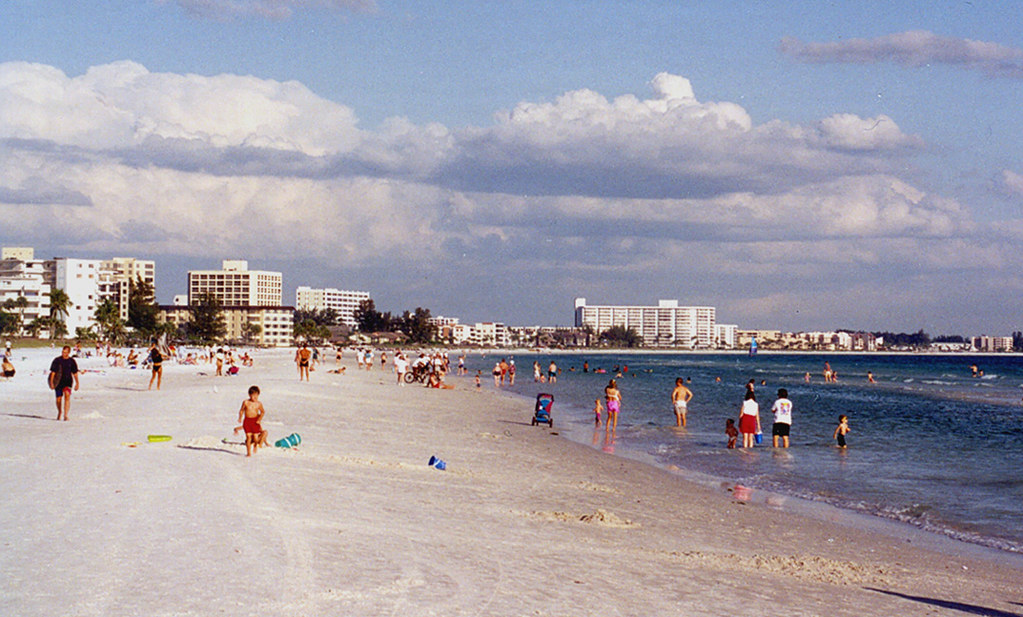 Hotels In Siesta Beach In Sarasota Florida