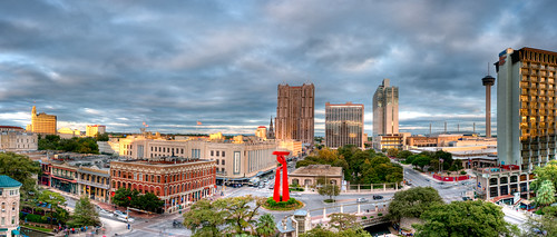 Downtown Extended | by Definitive HDR Photography