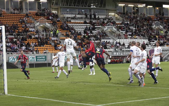 Clermont foot dijon photo ville de clermont ferrand - Clermont ferrand dijon ...