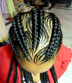 A CROWN OF CREATIVITY IN ETHIOPIA   Since Okinawa Soba ...