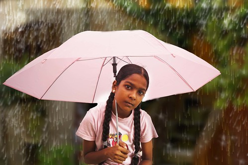 Rain that Speaks - Visual Treat Continues... | by Ram Iyer Photography