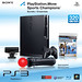 PlayStation 3 - 320GB Move Bundle