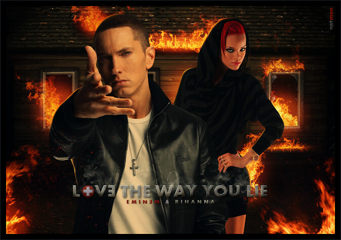 love the way you lie pdf