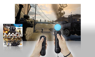MAG will support PlayStation Move | by PlayStation.Blog