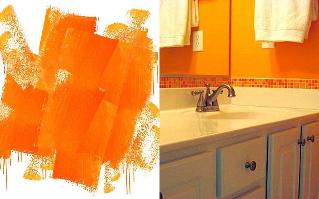 Bright Orange Paint bright orange paint color | bright orange paint color inspir… | flickr