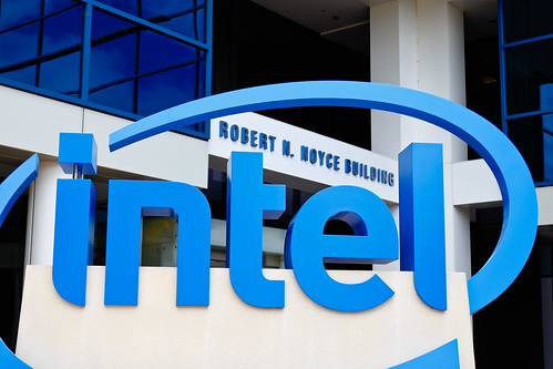 Intel Inside | by Jiahui Huang