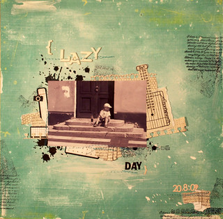 August 24/31 - {lazy day} | by _MonaGee_