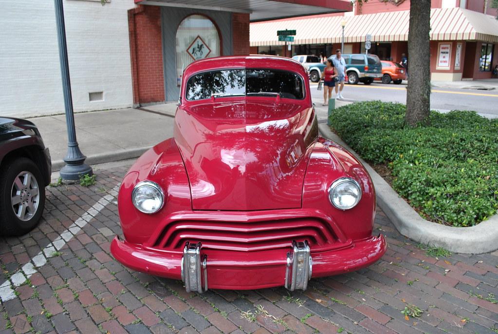 Plant City Car Show Historic Downtown Plant City Cars