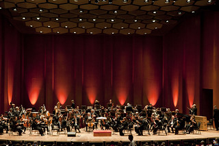 Houston Symphony Tunes Up | by BFS Man