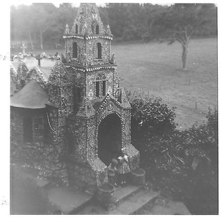 Little Chapel, Guernsey, late 1940's. | by cheryldecarteret