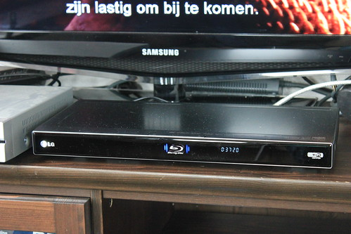 Lg D Blu Ray Home Cinema System