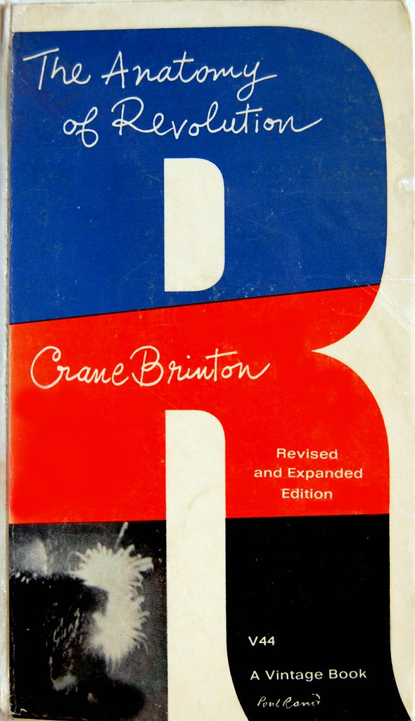 Paul Rand | Book cover design by Paul Rand for The Anatomy o… | Flickr