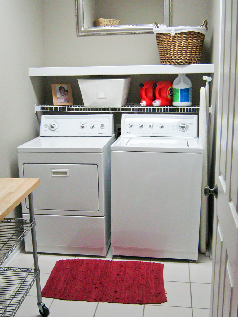Sears has washer and dryer sets for outfitting your laundry room quickly and easily. Upgrade your laundry room with a new washer and dryer bundle. If you're short on space, stackable washer and dryer combo deals have a smaller footprint, Gas vs. Electric Dryers.