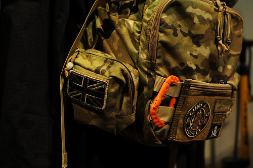 Gregory SPEAR Series ASSALTPACK 02 | by OUTSIDE_YOSHIZO
