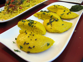 Dhokla | by Food Stories