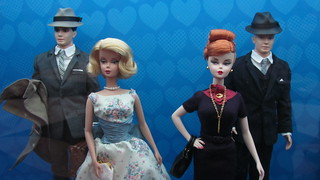 Barbie Mad Men | by Capitu