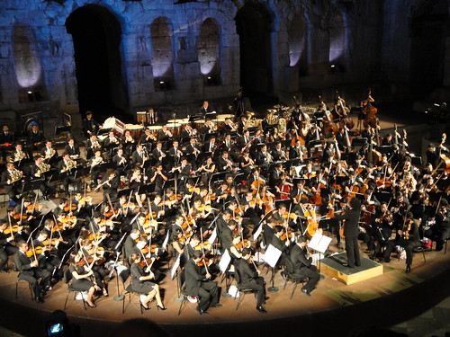 Simon Bolivar Youth Orchestra | by gichristof