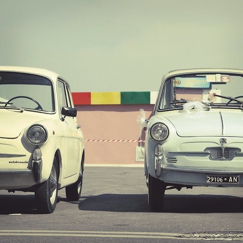 Vintage cars | by ~ielle~ ilarialuciani.com