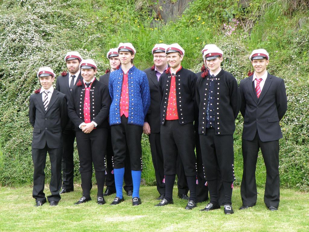 Faroe islands men