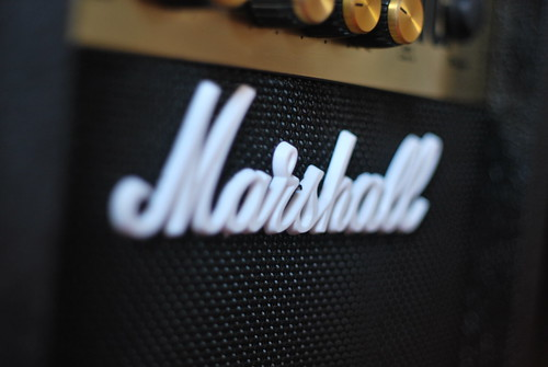 Marshall MG10 | by JDutheil-Photography