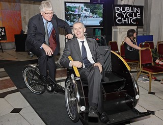 Dublin Cycle Chic Ambassador | by Mikael Colville-Andersen