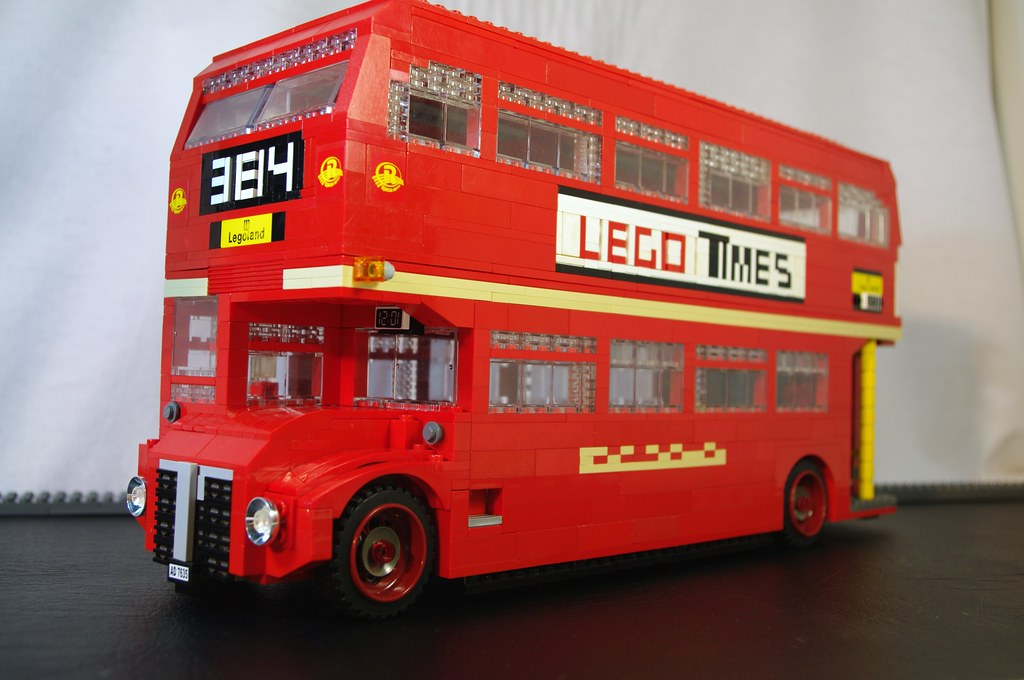 routemaster rm london bus one of the foremost icons on lon flickr. Black Bedroom Furniture Sets. Home Design Ideas
