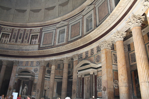 how to get to heliseum from pantheon