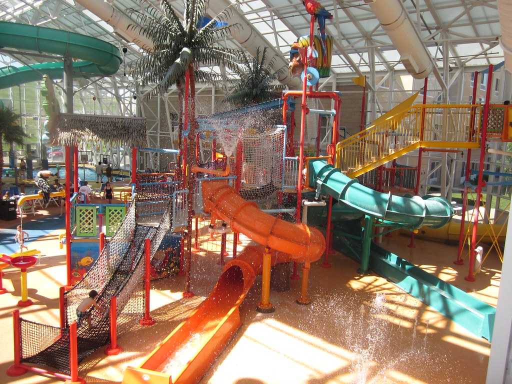 Permalink to Rapid City Hotels Water Park
