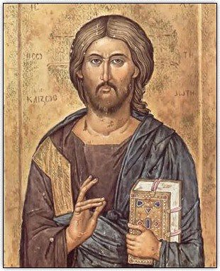 christ-pantocrator | by Saint Nicholas Orthodox Church