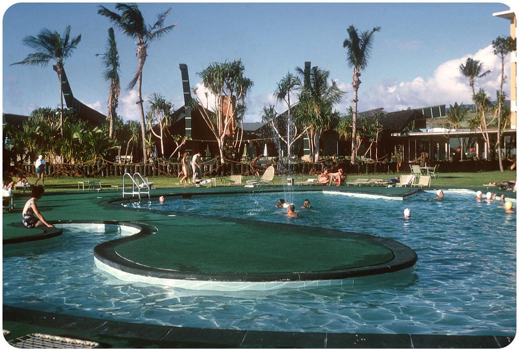 Where Is Kaanapali Beach Hotel