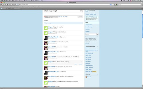 twitter screenshot 1 | by eyebeam