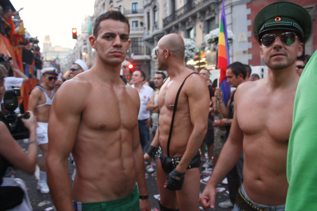 Image result for gay flickr