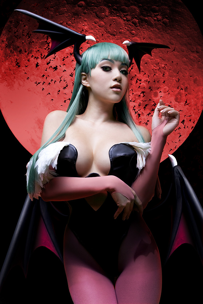 Linda Le Morrigan Cosplay | Flickr - Photo Sharing!快樂聯播網