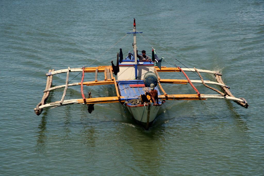 Asia philippines bohol het eiland bohol in de filipijn flickr - In het midden eiland grootte ...