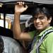 SRK in Benz