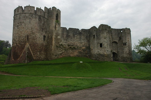 Chepstow Castle Philip Halling 811603