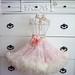 Woohoo!!!!  My sweet petticoat mannequin from Jenn