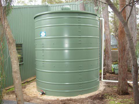 Lifestyle farm water tank | Water Tanks | Flickr