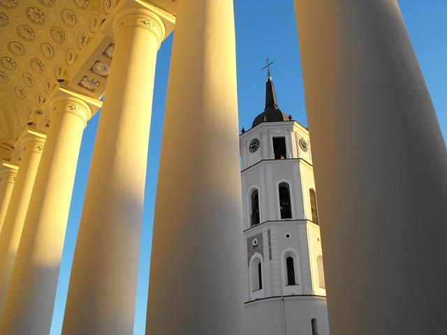 Visitare Vilnius