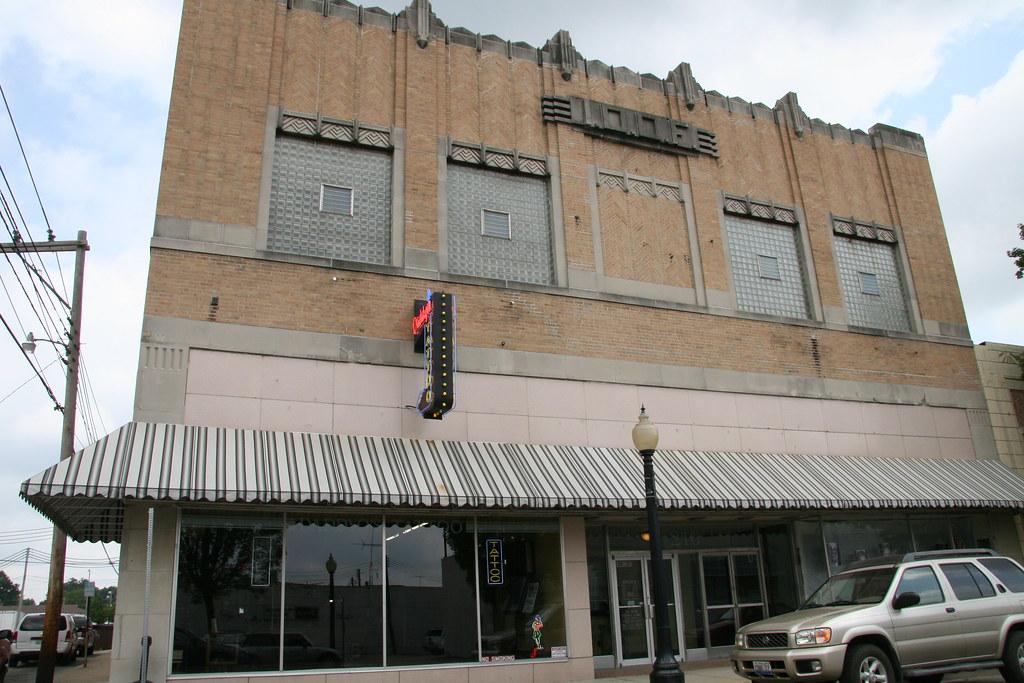 Centralia Il Centralia Illinois Ioof Marion County Flickr