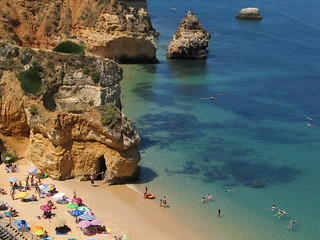 Portugal - Algarve - Lagos | by Been Around