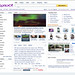 Yahoo frontpage!