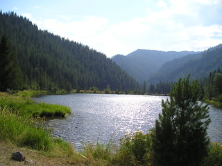 Cold Springs Pond | by Forest Service - Northern Region