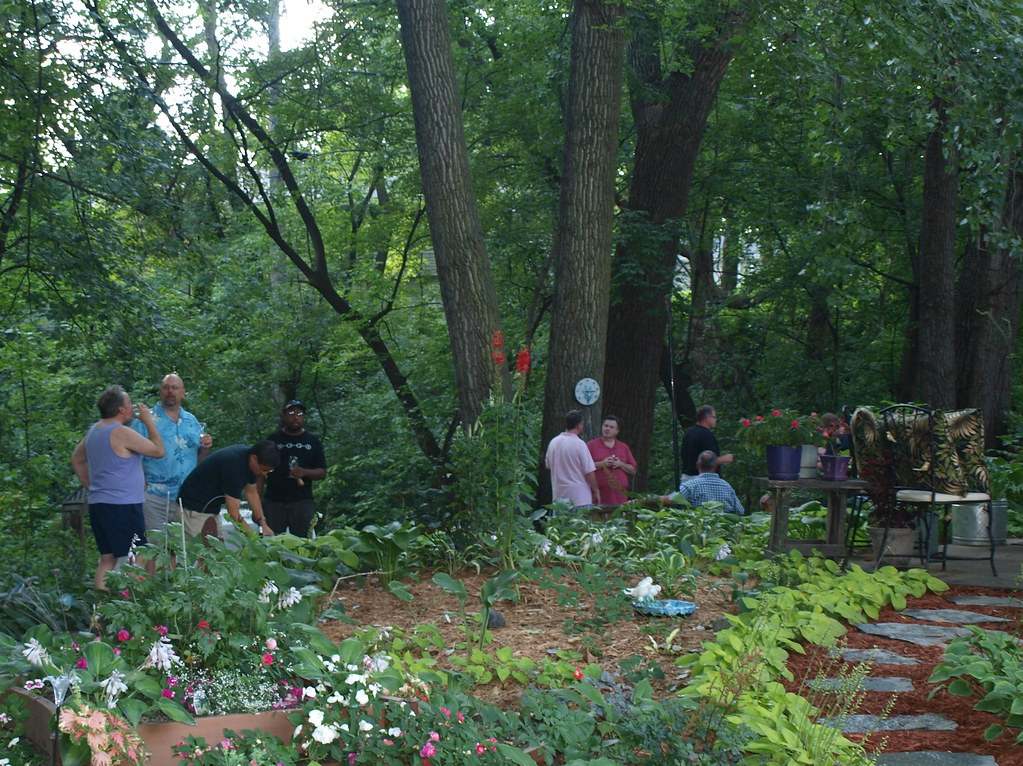 explore ricky nelson garden party