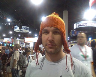 Jayne Hat! 4 | by buffyfest
