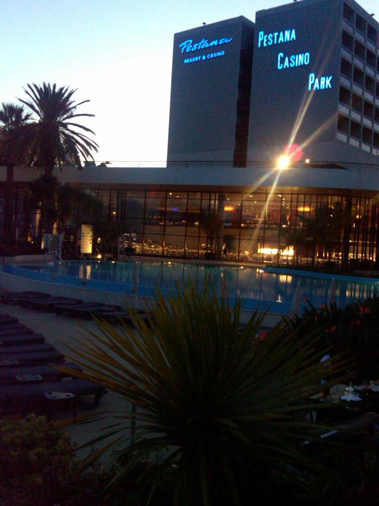 Trip advisor pestana casino park hotel virgon casino
