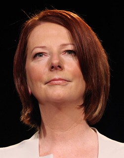 Prime Minister Julia Gillard (25) | by Troy Constable Photography™
