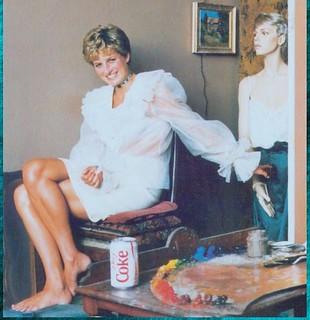 Princess-Diana-barefoot | t carter | Flickr